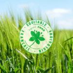 Actualités  : Un nouveau label : Bio, Français et Équitable